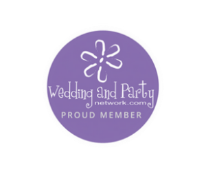 Click here to explore our Wedding & Party Network website
